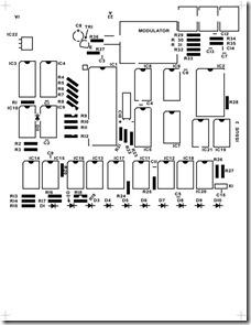 ZX80R_PCB_rozlozeni_soucastek