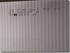ZX80R_prvni_program