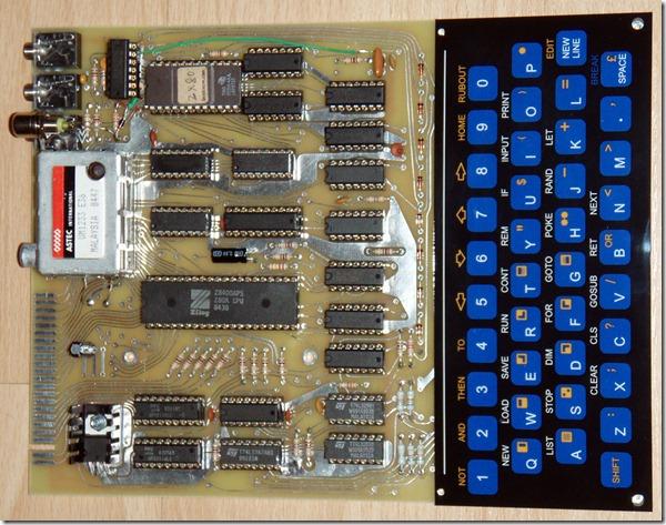 ZX80_replika_prototyp