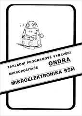 ONDRA_SSM-ROM-87_v16_obalka_titulka