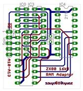 ZX80_RAM_Adaptor_v1a.brd