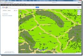 8bit_Google_Maps