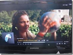 RPi_XBMC_VideoPlaying