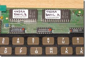 Ondra_BASIC_EPROM_2x2764
