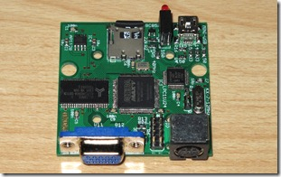 MZVGA_board_finished
