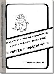 ONDRA_PASCAL-87_obalka