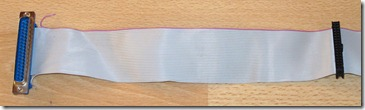Sharp_MZ-1E05_floppy_cable