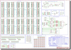 ISA Backplane - Schematic - Color - 1.0