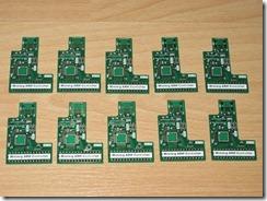 Minimig_ARM_Controller_10xPCBr