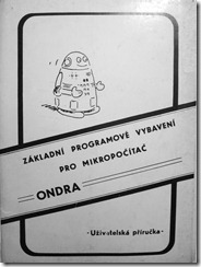 ONDRA_Zakladni_programove_vybaveni_Ttiulka
