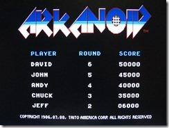 Xi8088_Arkanoid2_SCR