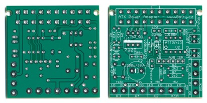 ATX_8bit_power_adapter_PCBs