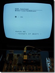 22 Run message - fetch 1kB