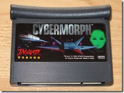 Atari_Jaguar_Cybermorph_cartridge