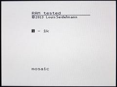 LouisSeidelmann_ZX80RAMtest_TestOK