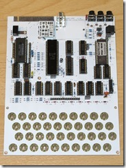 ZX80Core_Martin_Completed_board