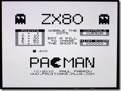 ZX80Core_Martin_PACMAN