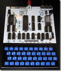 ZX80Core_Martin_IKIT_running