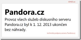 Pandora_konec