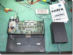 TESLA_Ondra_replica_testing