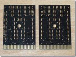 UltraCart128_PCBs