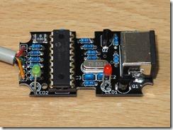 X68k_PS2_Keyboard_adapter_final_board