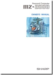 MZ2000_OWNERS-MANUAL_cover