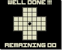 Ondra_Solitaire_Game-WellDonw-screen
