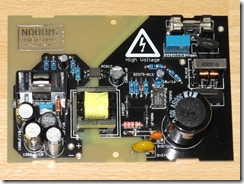 Sharp_MZ-1500_NOBOMI_PS_board