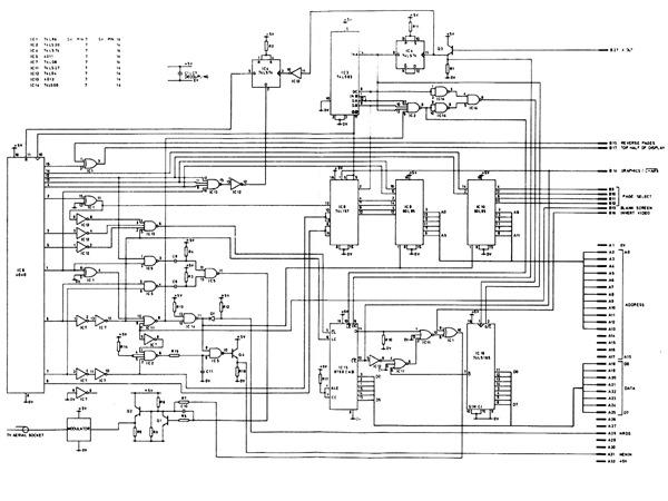 MK14_VDU_schematic