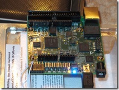 TM_Intel_Cyclone10_FPGA_Kit