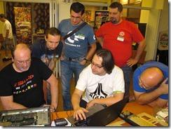 Group_repairing_MZ-800