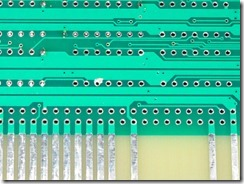 SHARP_MZ-1R37_replica_PCB_repair_back