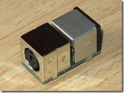 MZ-2500_KBD-PS2-mini_top1