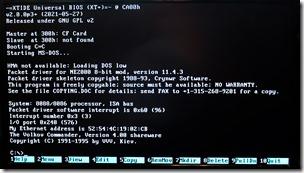 DOS_boot_NE2000-driver_scr