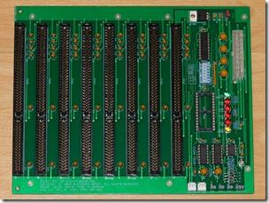 Groza-16-bit-ISA-backplane_Martin_finished_front